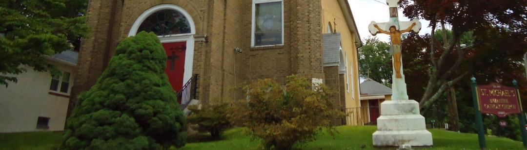 Our History – St  Michael Byzantine Catholic Church